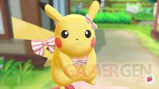 Pokémon Let's Go Pikachu Evoli 03 28 06 2018