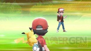 Pokémon Let's Go Pikachu Evoli 04 07 11 2018