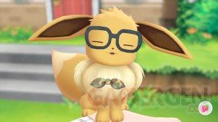 Pokémon Let's Go Pikachu Evoli 10 10 09 2018