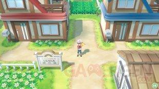 Pokémon Let's Go Pikachu Evoli 11 19 08 2018
