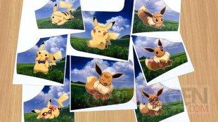 Pokémon Let's Go Pikachu Evoli 13 19 08 2018