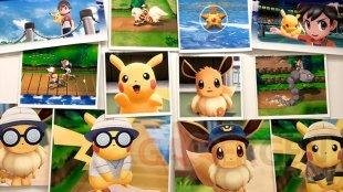 Pokémon Let's Go Pikachu Evoli 14 19 08 2018