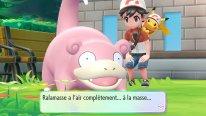 Pokémon Let's Go Pikachu Evoli test 01 21 11 2018