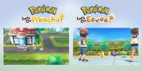 Pokémon Lets Go Pikachu Evoli 11 30 05 2018