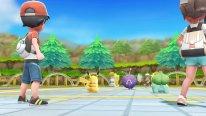 Pokémon Lets Go Pikachu Evoli 22 30 05 2018