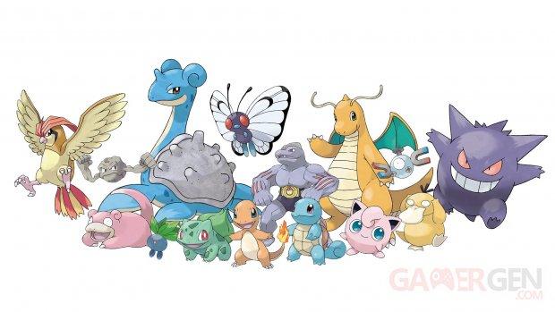 Pokémon Lets Go Pikachu Evoli artwork 04 30 05 2018