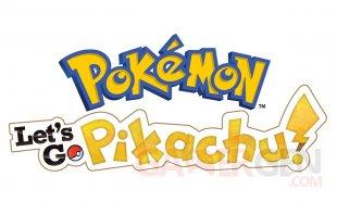 Pokémon Lets Go Pikachu logo US 30 05 2018