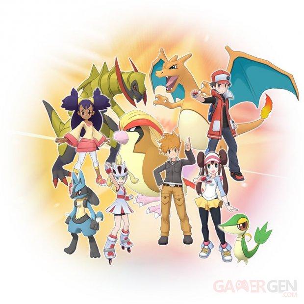 Pokémon Masters 03 18 07 2019