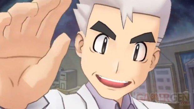 Pokémon Masters Chen head