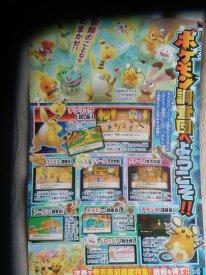 Pokémon Méga Donjon Mystère 10 08 2015 scan 2