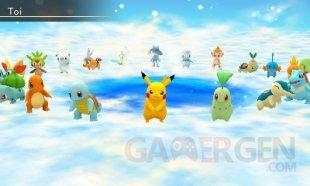 Pokémon Méga Donjon Mystère screenshot (2)