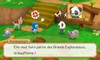 Pokémon Méga Donjon Mystère screenshot (5)