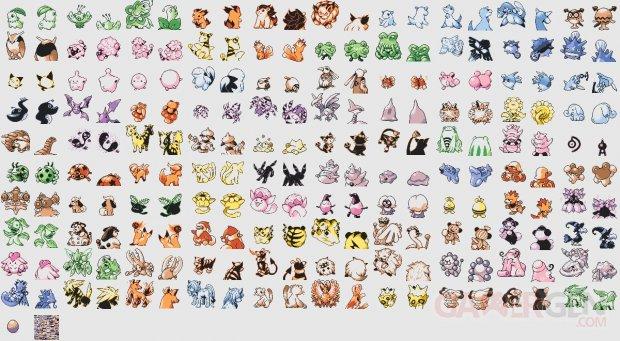 Pokémon Or Argent démo 05 02 06 2018