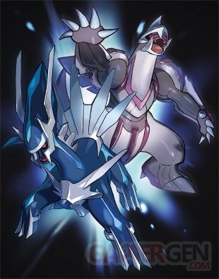 Pokémon Palkia Dialga artwork 02 02 2018