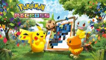 Pokémon Picross 14 11 2015 screenshot 1