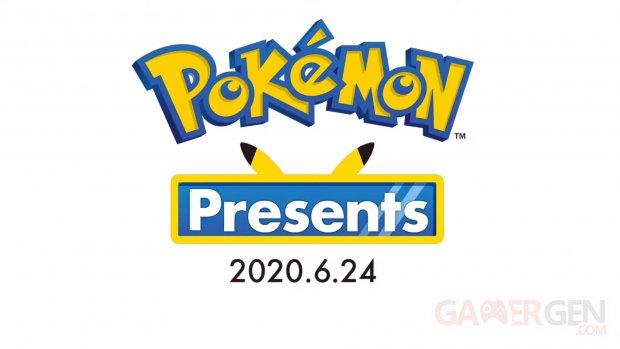 Pokémon Presents 24 06 2020