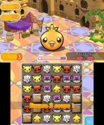 Pokémon Shuffle screenshot (2)