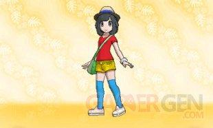 Pokémon Soleil Lune customisation avatar 04 20 09 2016