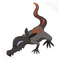 Pokémon Soleil Lune Tritox