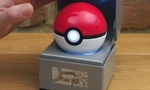 Pokémon : une sublime Poké Ball de collection dévoilée par The Wand Company