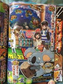 Pokémon Sun Moon Soleil Lune 11 06 2016 scan 1