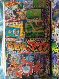Pokémon Sun Moon Soleil Lune 11 06 2016 scan 4