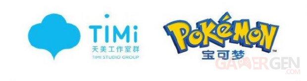 Pokémon Timi partenariat
