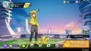 Pokémon UNITE 08 21 07 2021