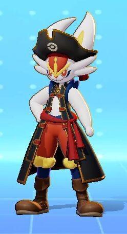 Pokémon UNITE : des costumes personnalisables trop mignons ...