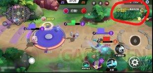 Pokémon UNITE leak 06 08 2020