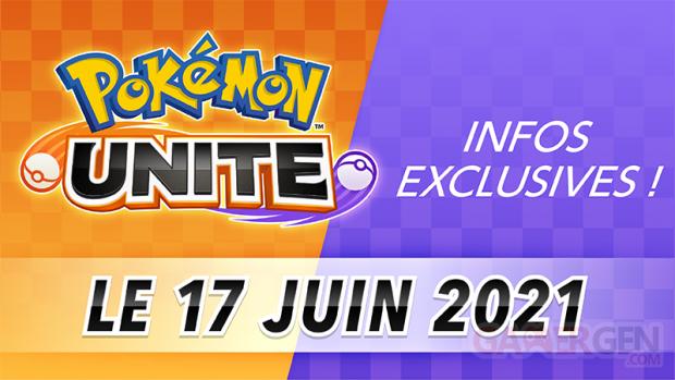 Pokémon Unite news fr 16 06 2021