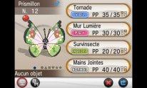 Pokémon X Y Prismillon Motif Fantaisie 2