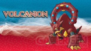 Pokémon X Y Rubis Oméga Saphir Alpha distribution Volcanion 01 10 2016