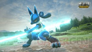 Pokkén Tournament 26 08 2014 screenshot 2