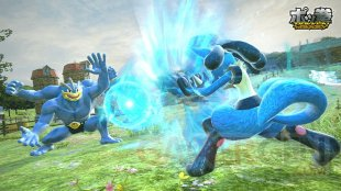 Pokkén Tournament 26 08 2014 screenshot 3