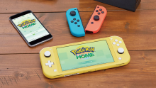 Pokémon-Home-hardware