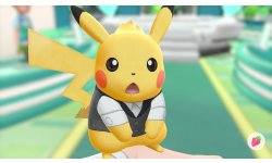 Pokémon Let's Go Pikachu Evoli test 07 21 11 2018