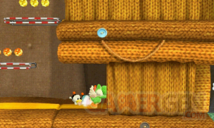 Poochy & Yoshi's Woolly World images (1)