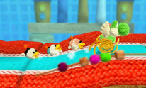 Poochy & Yoshi's Woolly World images (6)
