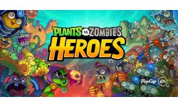 POPCAP GAMES LAUNCHES NEW PLANTS VS. ZOMBIES HEROES FOR MOBILE (3)