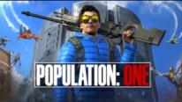 Population One 1
