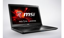 portable gamer msi gl62m 7rex