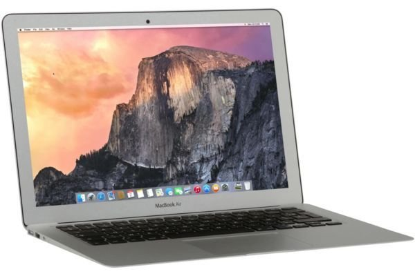Portable MACBOOK AIR 13'' i5 1.6GHz 128G
