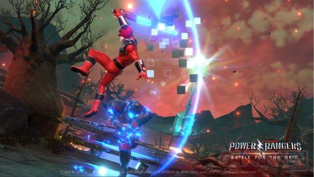 Power Rangers Battle for the Grid 26 10 2019