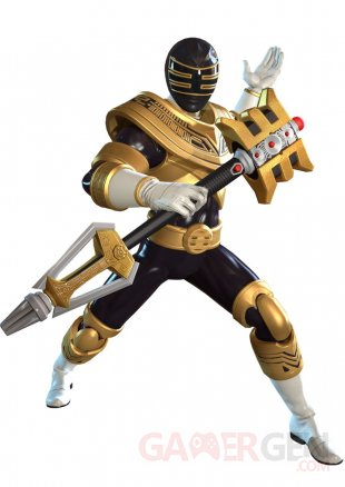 Power Rangers Battle for the Grid Gold Zeo 27 03 2019