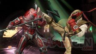 Power Rangers Battle for the Grid Street Fighter Pack 03 13 04 2021