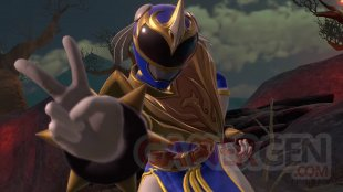 Power Rangers Battle for the Grid Street Fighter Pack vignette 12 05 2021