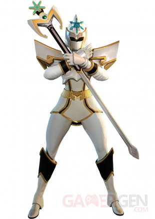 Power Rangers Battle for the Grid Udonna 27 03 2019