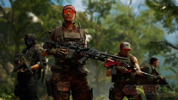 Predator Hunting Grounds images version essai demo (1)