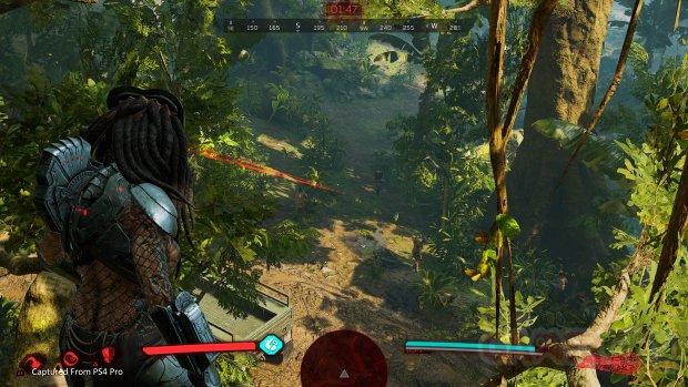 Predator Hunting Grounds images version essai demo (3)